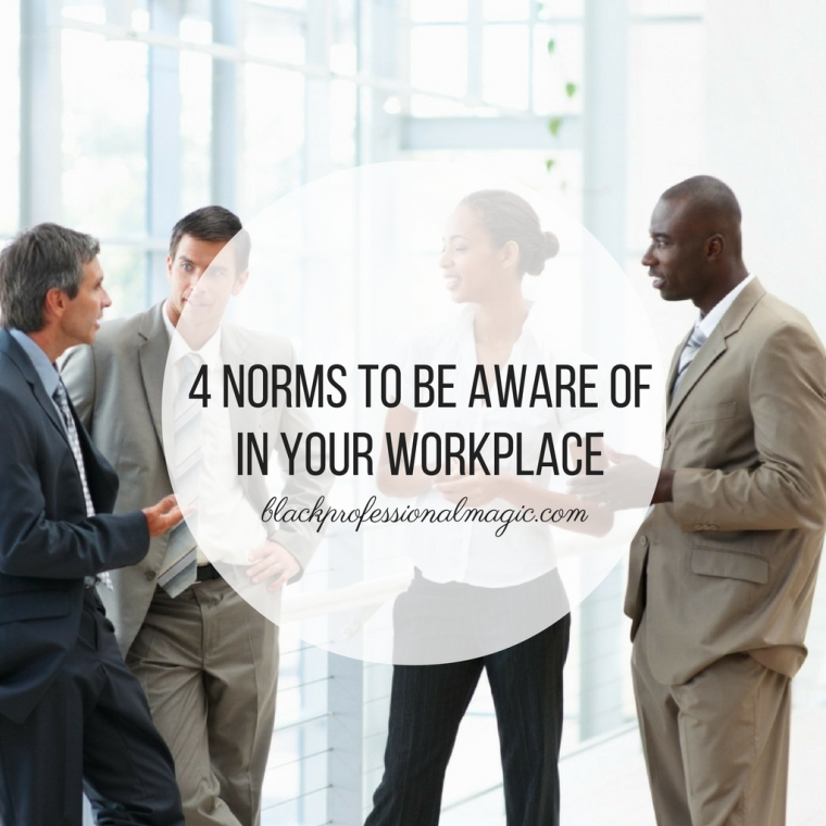 4-norms-to-be-aware-of-in-your-workplace